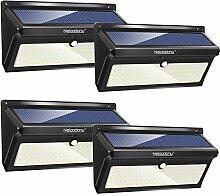 Solarlampen für Außen 【INNOVATIVE VERSION