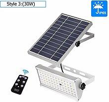 Solarleuchten Außenleuchte Beleuchtung 65 LEDs 3