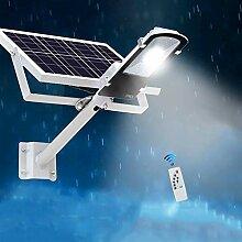 Solarlicht LED Intelligent Außenbewegungs Sensor