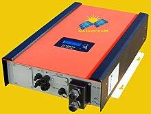 Solarmodul EFFEKTA ks-2000st Modul inkl. W-LAN