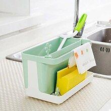 soleditm Küche Entwässerung Storage Rack
