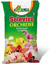 Solevivo Orchideen-Erde, 5 l