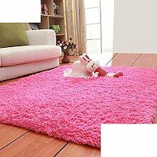 solid rechteckig Teppich/ Haushalt Tür Decke/Schlafzimmer Schrank einfach schwebenden Fenster Bettdecke-C 80x160cm(31x63inch)