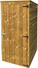 Solid Superia Gartenhaus Storage Modern Holz 96x 90x 179cm s8581–1LD