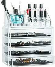 Solly´s LENA Aufbewahrungsbox für Make Up und