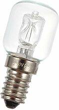 SOLUSTRE Backofenlampe E14 25W Hitzebeständiges