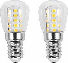 SOLUSTRE LED Kühlschrank Glühbirne 40W