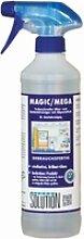 Solution MAGIC/MEGA Glas- und Edelstahlreiniger,