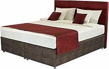 Soma Schlafkomfort Boxspringbett 160 x 200 cm Box