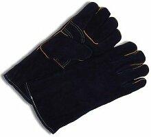 somerfire hitzeabweisende Handschuhe Kaminofen, Holzofen Handschuhe