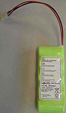 Somfy 9019537 - Akkupaket für elektrische