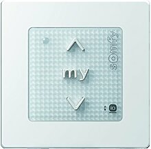 Somfy® Smart Home Funkwandsender smoove origin io