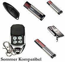 SOMMER 4031 | 4035 | 4025 Garagentor Handsender