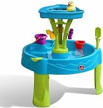 Sommer Duschen Splash Tower Wasser Tisch - Step 2