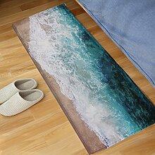 Sommer kühlen Serie Matte, Wellen Matte, Surfen