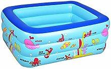 Sommer Neues Aufblasbares Schwimmbad, Baby