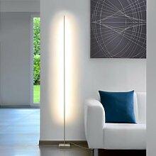 Sompex Pin LED Stehleuchte mit Dimmer B: 15 H: 179