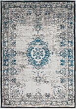 Sona-Lux Teppich Handmade Flachgewebe Jaquard