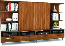 SONAX Contemporary Eternity Esszimmerschrank,