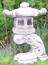 SONDERANGEBOT so lange vorrätig Japanische Lampe