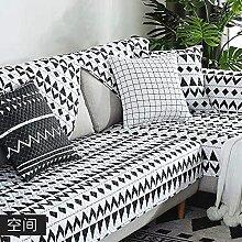 SongDeYTT Sofa-Abdeckung Anti-Rutsch-Möbelschutz,