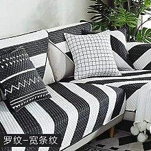 SongDeYTT Sofa-Cover-Haustierschutz, Vier