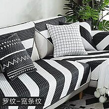 SongDeYTT Sofaabdeckungen Für Wohnzimmer, Vier