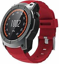 SongKai88 Intelligente Armband-Smart Watch,