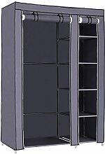 SONGMICS XL Stoffschrank Kleiderschrank