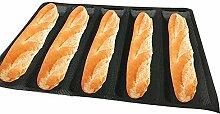 SONGWJ Kochen Ofen Tablett ungiftig Flexible