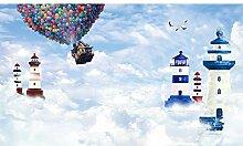 songying Himmel Baiyun Himmel Heißluftballon