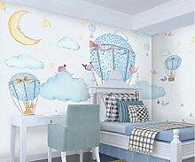 songying Kinderzimmer Tapete Junge Mädchen