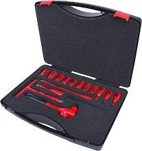 SONIC Steckschlüsseleinsatz-Set 201201