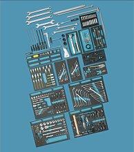 SONIC Werkzeugset 302001