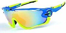 Sonnenbrille Männer Fahrrad Polarisierte Brillen