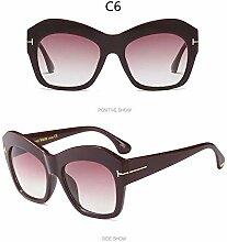 Sonnenbrille Unisex Cat Eye Modis Sonnenbrille