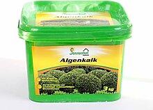 Sonnenhof® Algenkalk Zulässig für den Bio-Anbau