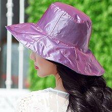 Sonnenhute YANFEI Visier-Hut faltbare verschiedene