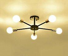 Sonnenregen Nordic Simple Modern Warm Wohnzimmer