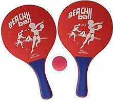 Sonnenscheinschuhe® Kinder Beachball Set Klein