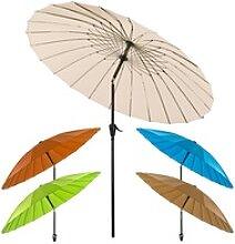 Sonnenschirm Gartenschirm Schirm Kurbelschirm