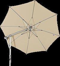 Sonnenschirm / Pendelschirm Doppler Protect Pendel 340P, Ø 340 cm