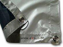 Sonnenschutz für Velux & Roto Dachfenster | Ohne