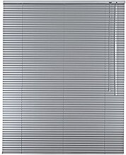 Sonnenschutz-HH Aluminium Jalousie Standard 115 x