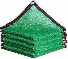 Sonnenschutznetz Schattiernetz Gartenlauben 80%