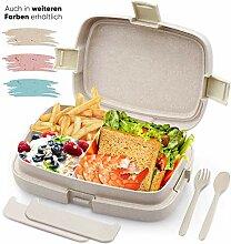 sopalmy Bento Box, Lunchbox, brotdose Kinder,