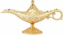 Sorand Aladdin Wunderlampe Öllampe Arabische