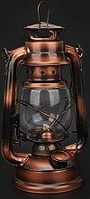 Sorand Laterne, Petroleum-Lampe, Vintage, Retro,