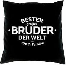 Soreso Design Bester großer Bruder der Welt -