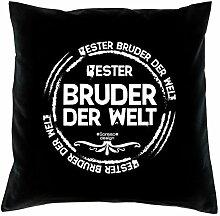 Soreso Design Geschenk-Set :: Bester Bruder der